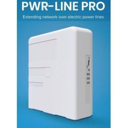 MikroTik PL7510Gi Powerline adaptér PWR-LINE PRO
