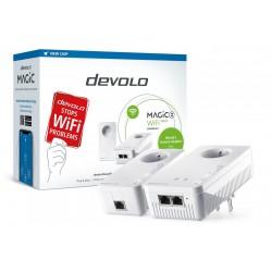 devolo Magic 2 WiFi next Starter Kit 2400mbps 8621