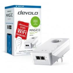 devolo Magic 2 WiFi next rozšiřující modul 2400mbps 8611