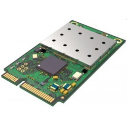 MikroTik R11e-LoRa8,miniPCI-e karta,863-870 MHz