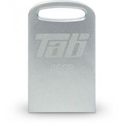 Patriot Tab 16GB USB 3.0 kovový mini flashdisk, 80MB/s PSF16GTAB3USB