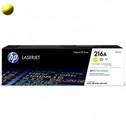 HP 216A Yellow Original LaserJet Toner Cartridge HP Color LaserJet...