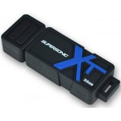 Patriot Supersonic Boost 32GB USB 3.0 flashdisk, až 150MB/s, nárazu/vodě odolný PEF32GSBUSB