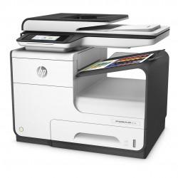 HP PageWide Pro MFP 477dw D3Q20B#A80