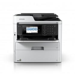 Epson WorkForce Pro WF-C579RDWF, A4, MFP, GLAN, duplex, ADF, Fax,...