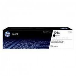 HP Čierna originálna laserová tonerová kazeta HP 106A (1000 strán)...