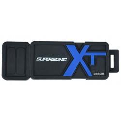 Patriot Supersonic Boost XT 256GB USB 3.0 flashdisk až 150MB/s,nárazu/vodeodolný PEF256GSBUSB