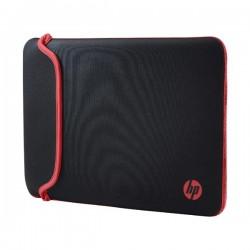 """Sleeve na notebook 14"""", Reversible, červený/čierny z neoprenu,..."""