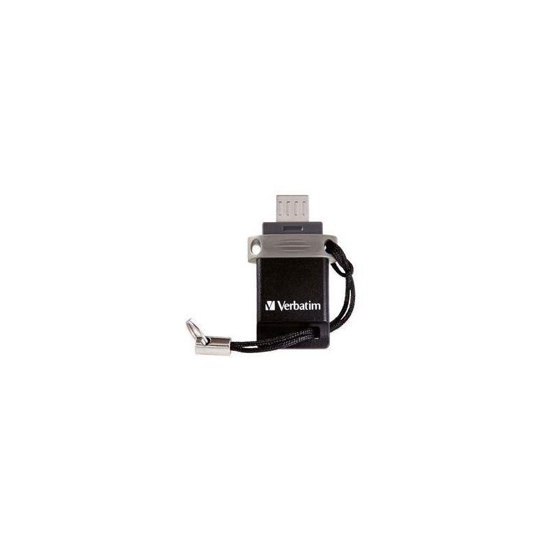 Verbatim USB DUAL DRIVE 2.0 / OTG 32GB 49843