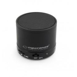 Esperanza EP115K RITMO Bluetooth reproduktor, čierny EP115K - 5901299909188