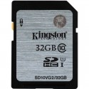 KINGSTON SDHC card 32GB Class10 VG2 SD10VG2/32GB