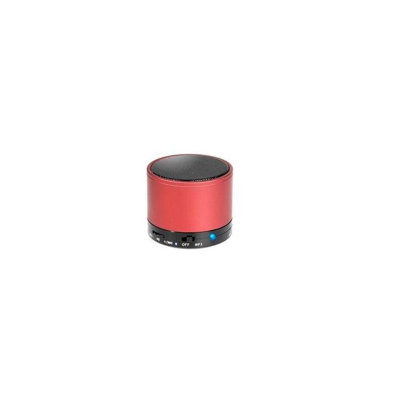 Tracer STREAM BT RED reproduktory TRAGLO45110