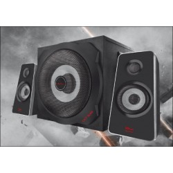 GXT 638 Digital Gaming Speaker 2.1 19755