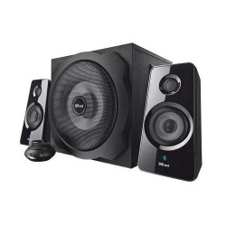 Tytan 2.1 Subwoofer Speaker Set with Bluetooth 19367