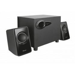 Avora 2.1 USB Subwoofer Speaker Set 20442