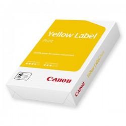 Xerografický papier Yellow Label, CAN480SL A4, 80 g/m2, biely, 500...