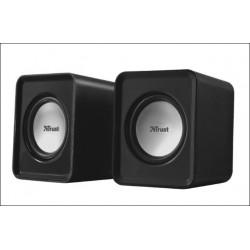 Leto 2.0 Speaker Set - black 19830