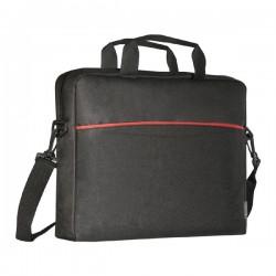 """Taška na notebook 15,6"""", Lite, čierna z polyesteru, Defender..."""