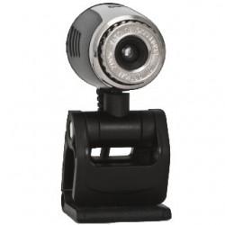 Esperanza EC105 SAPPHIRE Webkamera 50Mpx s mikrofónom, USB EC105 - 5905784769103