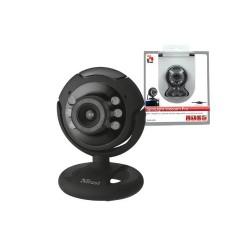 Webová kamera Trust SpotLight Webcam Pro (1,3 Mpix, USB 2.0, LED) 16428