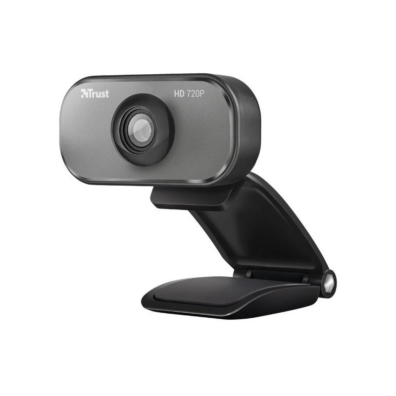 TRUST HD VIDEO WEBCAM 20818