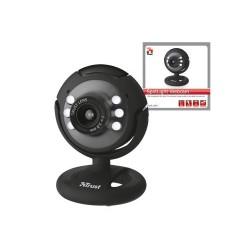 SpotLight Webcam (300K, USB 2.0, LED) 16429