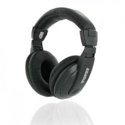 4World Stereofonické slúchadlá, s pohodlnými náušníky, 3m 04164