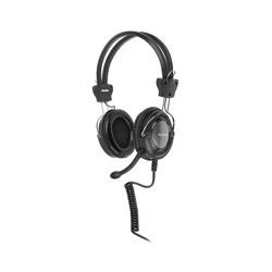 Slúchadlá s mikrofónom A4-Tech HS-19-1 A4TSLU41226