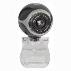 Defender Web kamera C-090, 0.3 Mpix, USB 2.0, čierna, pre...
