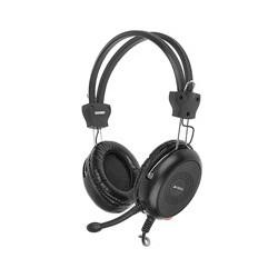 Slúchadlá s mikrofónom A4-Tech HS-30 A4TSLU29942