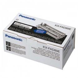 Panasonic originál válec KX-FAD89E, black, Panasonic KX-FL401