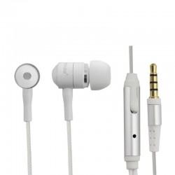 ESPERANZA EH162W slúchadlá s mikrofónom - MOBILE EH162W - 5901299909584