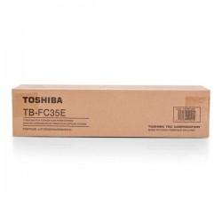 Toshiba originál odpadová nádobka TB-FC35E, 6AG00001615, e-Studio...