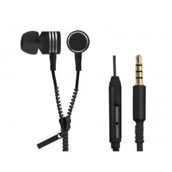 ESPERANZA EH161K slúchadlá s mikrofónom - ZIPPER EH161K - 5901299909560