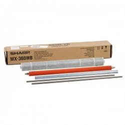 Sharp originál cleaning blade MX-360WB, 200000str., Sharp MX-3610N,...