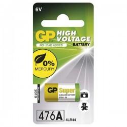 Batéria alkalická, 476A, 4LR44, 6V, GP, blister, 1-pack GP 476AF