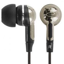 Esperanza EH125 Stereo slúchadlá do uší, čierne EH125 - 5905784769363