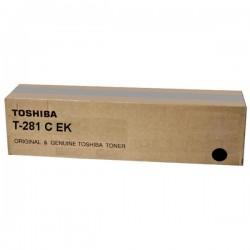 Toshiba originál toner T281CEK, black, 20000str., 6AJ00000041,...