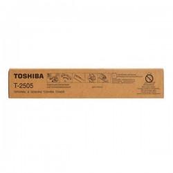 Toshiba originál toner T2505, 6AJ00000156, black, 6AJ00000187,...