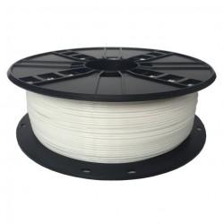 GEMBIRD Náplň 3D PETG 1.75mm/1kg White 3DP-PETG1.75-01-W