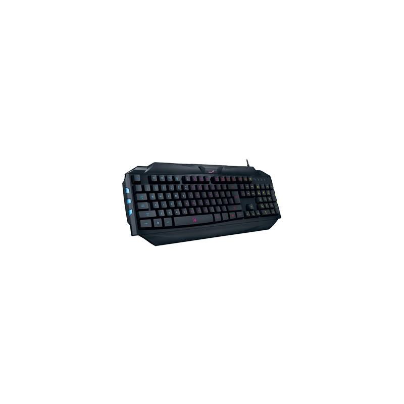 GENIUS GX GAMING Scorpion K5 USB cz+sk 31310469105