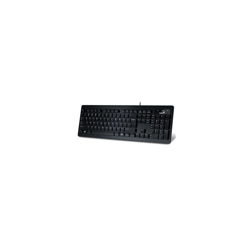 GENIUS Káblová klávesnica SLIMSTAR 130 Apple desig 31300714107