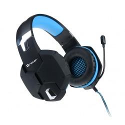 tracer DRAGON herná slúchadlá modrá TRASLU44893