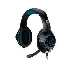 Gaming Headset TRACER Battle Heroes Gunman Blue TRASLU45688
