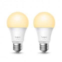 TP-link Tapo L510E 2-pack, SMART Led žiarovka, E27 TAPO L510E(2-PACK)