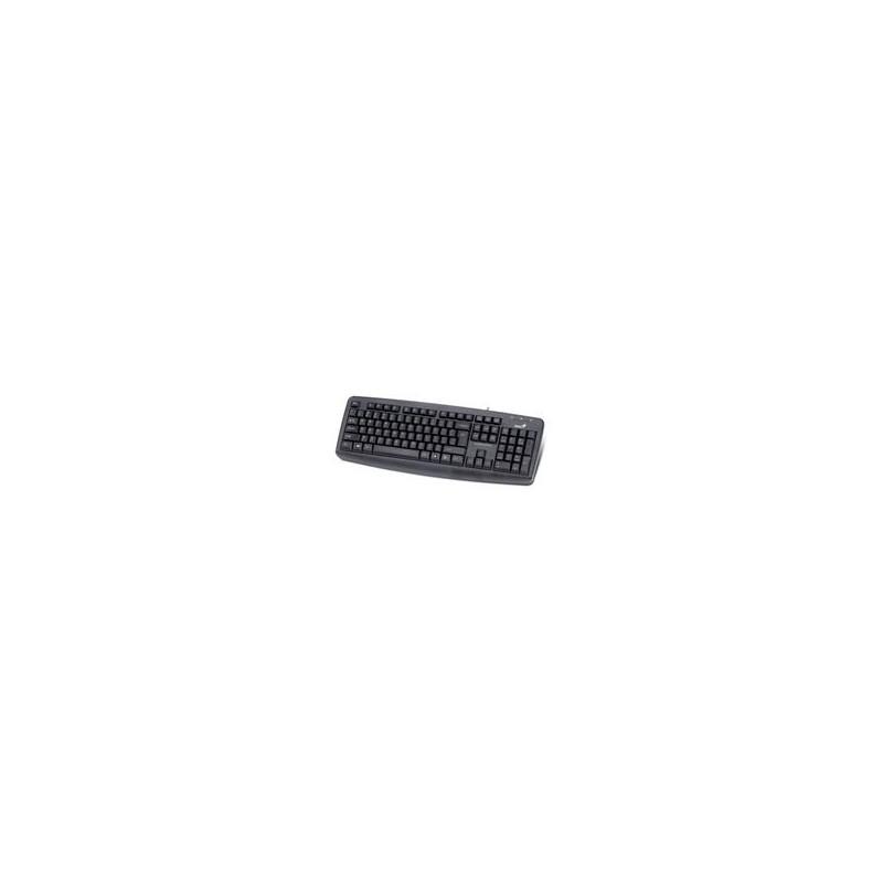 GENIUS - KB-110X SK-CZ klávesnica 31300711110