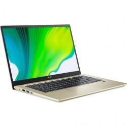 """ACER Swift 3X 14"""" FHD i7-1165G7/16/1/MAX/W10 gld NX.A10EC.002"""