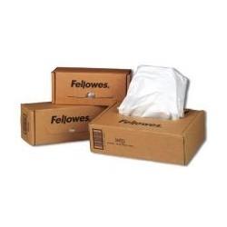 Odpadní pytle pro skartovače Fellowes 75Cs, 73Ci, 79Ci, 450M, 46Ms,...