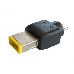 Vyměnitelná koncovka pro 65 W adaptéry FSP/Fortron - LENOVO - č. U8...