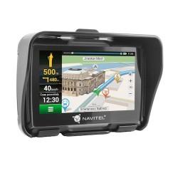 Navitel GPS navigace G550 pro motocykly GPSNAVIG550MOTO